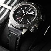 ジャガールクルト時計 マスターコンプレッサーダイビングアラーム ネイビーシールズ Q183T470コピー時計