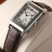 ジャガールクルト時計 レベルソグランドGMT コンプリカシオン Q3028421コピー時計