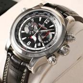 ジャガールクルト時計 マスターコンプレッサーエクストリームワールドクロノグラフ Q1768470コピー時計