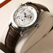ジャガールクルト時計 マスタージオグラフィーク Q1508420コピー時計