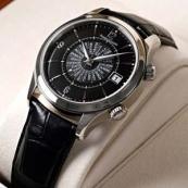 ジャガールクルト時計 マスターメモボックスインターナショナル Q1418471コピー時計