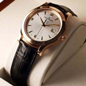 ジャガールクルト時計 マスターコントロール ピンクゴールド Q1392420コピー時計