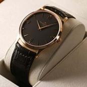 ジャガールクルト時計 マスターウルトラスリム38 Q1342450コピー時計