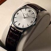 ジャガールクルト時計 マスターウルトラスリム38 Q1348420コピー時計