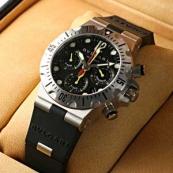 ブランド ブルガリスーパーコピー時計 ディアゴノ プロフェッショナルアクア SC40SVD