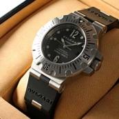 ブランド ブルガリスーパーコピー時計 ディアゴノ プロフェッショナル スクーバ SD42SVD