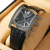 ブランド ブルガリスーパーコピー時計 アショーマクロノ AA48C14SLDCH