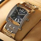 ブランド ブルガリスーパーコピー時計 アショーマ ブルーグレーダイアル ブレスレット AA48C14SSD