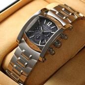 ブランド ブルガリスーパーコピー時計 アショーマクロノ サテンブレスレット AA44C14SSDCH