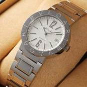 ブルガリ時計 スーパーコピー 激安 BB38WSSD/N