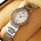 ブルガリ時計 スーパーコピー 激安 BB33WSSD/N