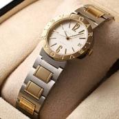 ブルガリ時計 スーパーコピー 激安 オートマティック BB33WSGD/N