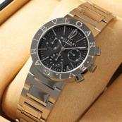 ブランド ブルガリスーパーコピー時計 ブルガリブルガリクロノ BB42BSSDCH/N