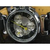 ルイヴィトン時計スーパーコピー louis vuitton腕時計 クロノグラフ32mm LV-019