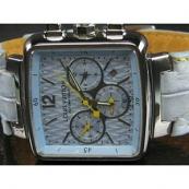 ルイヴィトン時計スーパーコピー louis vuitton腕時計 超希少青文字盤34mm LV-014