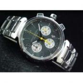 ルイヴィトン 時計スーパーコピー時計 タンブール クロノ 7750搭載 LVTC0101