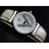 ルイヴィトン 時計スーパーコピー時計 タンブール クォーツ H LVTA0306
