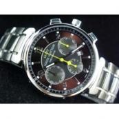 ルイヴィトン 時計スーパーコピー時計 タンブール クロノ LV277 7750搭載 LVTC0103