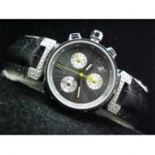 ルイヴィトン 時計スーパーコピー時計 タンブール クロノ クォーツ G LVTC0406