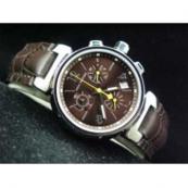ルイヴィトン 時計スーパーコピー時計 タンブール クロノ クォーツ H LVTC0407