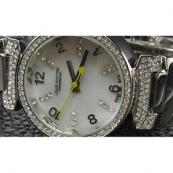 ルイヴィトン 時計スーパーコピー時計 ダイヤモンド時計 LV-033