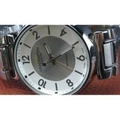 ルイヴィトン 時計スーパーコピー時計 シルバー文字盤 LV-022