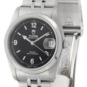 チュードル腕時計スーパーコピー ヘリテージ アドバイザー 自動巻き時計 アラビア 79620ST