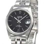 チュードル時計スーパーコピー プリンスデイト ミニサブ 自動巻き ピンク 73190