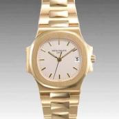 パテックフィリップ 腕時計スーパーコピー Patek Philippeノーチラス 3800/1J