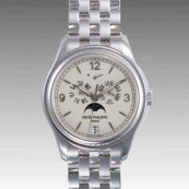 パテックフィリップ 腕時計スーパーコピー Patek Philippe年次カレンダー アニュアルカレンダー 5146/1G-001