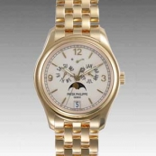 パテックフィリップ 腕時計スーパーコピー Patek Philippe年次カレンダーアニュアルカレンダー 5146/1J