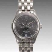 パテックフィリップ 腕時計スーパーコピー Patek Philippeアニュアルカレンダーパテックフィリップ 腕時計スーパーコピー Patek Philippeアニュアルカレンダー 5146/1G-010