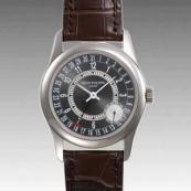 パテックフィリップ 腕時計スーパーコピー Patek Philippeカラトラバ Calatrava 6000G