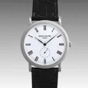 パテックフィリップ 腕時計スーパーコピー Patek Philippeカラトラバ 5116G-001
