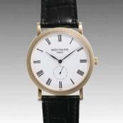 パテックフィリップ 腕時計スーパーコピー Patek Philippeカラトラバ 5119J-001