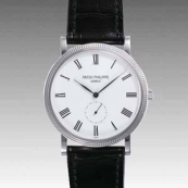 パテックフィリップ 腕時計スーパーコピー Patek Philippeカラトラバ 5119G-001