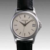 パテックフィリップ 腕時計スーパーコピー Patek Philippeカラトラバ 5127