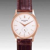 パテックフィリップ 腕時計スーパーコピー Patek Philippeカラトラバ 5196R-001