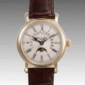 パテックフィリップ 腕時計スーパーコピー Patek Philippeパーペチュアルカレンダー 5159J-001