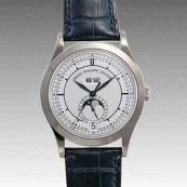 パテックフィリップ 腕時計スーパーコピー Patek Philippeアニュアルカレンダー 5396G-001