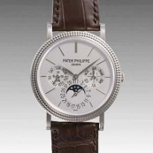 パテックフィリップ 腕時計スーパーコピー Patek Philippeパーペチュアルカレンダー 5139G-001