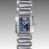 パテックフィリップ 腕時計スーパーコピー Patek Philippe レディース時計 Twenty-4 4910/10A-012