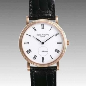 パテックフィリップ 腕時計スーパーコピー Patek Philippeカラトラバ CALATRAVA 5119R