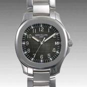 パテックフィリップ 腕時計スーパーコピー Patek Philippeアクアノート ラージサイズ 5167/1A-001