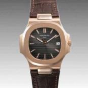 パテックフィリップ 腕時計スーパーコピー Patek Philippeノーチラス ラージ 5711R-001