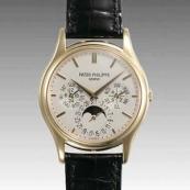 パテックフィリップ 腕時計スーパーコピー Patek Philippeパーペチュアルカレンダー 5140J-001