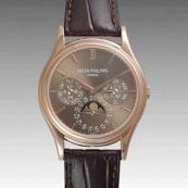 パテックフィリップ 腕時計スーパーコピー Patek Philippeグランド コンプリケーション パーペチュアル カレンダー 5140R