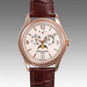 パテックフィリップ 腕時計スーパーコピー Patek Philippeアニュアルカレンダー 5146R-001