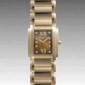 パテックフィリップ 腕時計スーパーコピー Patek Philippe レディース時計 4907/1J-010