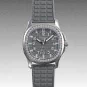 パテックフィリップ 腕時計スーパーコピー Patek Philippeアクアノート ルーチェ 5067A-018